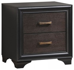 Madison Nightstand MOD-5221-WAL