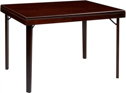 Office Star HA432 Hacienda Folding Table