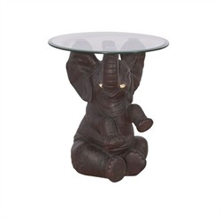 Ernie Elephant Side Table - Powell 16C2001