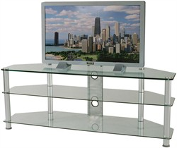 60 Inch Wide TV stand  RTA TVM-060