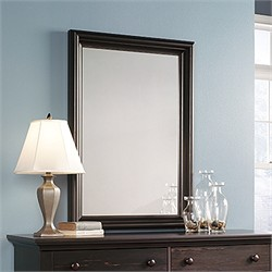 Harbor View Mirror in Antiqued Paint - Sauder 401327