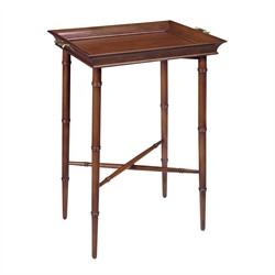 Piccadilly Tray Table - Cherry (Shipping Included) - Sterling Industries-6041388