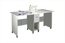 Craft Table with Drawer - Venture Horizon 1141 (Shipping Included)