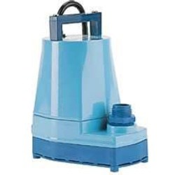 Water Wizard Submersible Cover Pump
