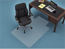 45 x 53 Chair mat - Z-Line Designs ZLCM-002