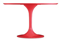 Wilco Dining Table Red - Zuo Modern 102174 (Shipping Included)