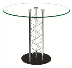 Chardonnay Round Dining Table Zuo Modern 121111 (Shipping Included)
