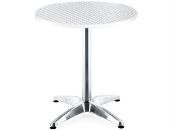 Christabel Round Dining Table   Zuo Modern 700601 (Shipping Included)