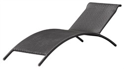 Biarritz Chaise Lounge Zuo Modern 701120 (Shipping Included)