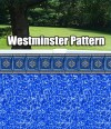 Liners Made To Fit Wilkes & Esther Williams Pools