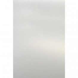 Etched Glass Frosted Window Film 36 x 72