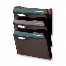 Rubbermaid Classic Hot File Letter Starter Set (Set of 3)