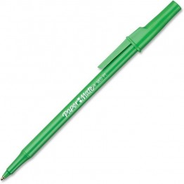 Paper Mate Write Bros Ballpoint Pen (Set of 12)