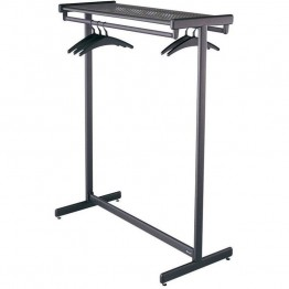 Quartet Double Sided Garment Rack