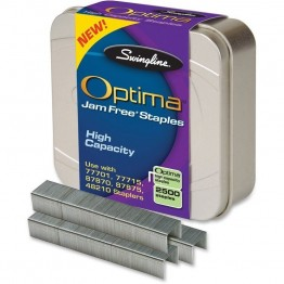 Swingline High Capacity Staples (Set of 2500)