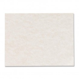 Geographics Parchment Natural Post Card (Set of 200)