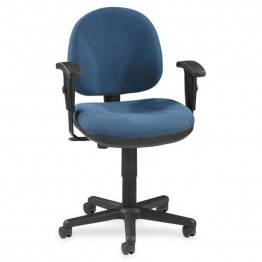 Lorell Millenia Pneumatic Adjustable Task Chair