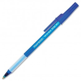 Paper Mate Write Bros. Grip Ballpoint Pen (Set of 12)
