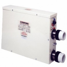 Coates Electric Spa Heater