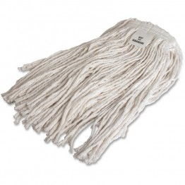 Genuine Joe 96124 Rayon Mop Head Refill