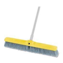 Rubbermaid Fine Floor Sweep Broom