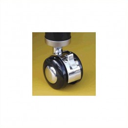 VTI Single Caster-Locking Caster