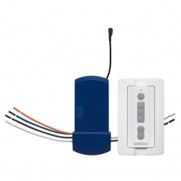 Fanimation Fansync Downlight and Uplight Receiver and Transmitter