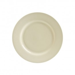 10 Strawberry Street Royal Cream Lunch Plate in Cream (Set of 6)