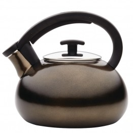 Anolon Teakettles Tea Kettle in Umber