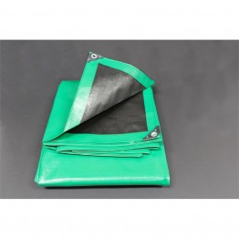 King Canopy 4' x 20' Super Heavy Duty Tarp in Green
