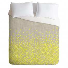 Deny Designs Iveta Abolina Sprinkle Queen Duvet Cover