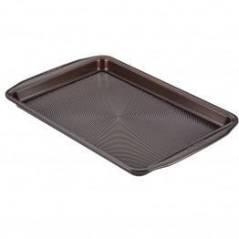 "Circulon Symmetry Bakeware 10"""" x 15"""" Nonstick Baking Sheet"