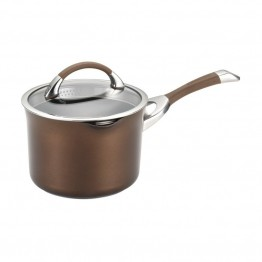 Circulon Symmetry Chocolate Nonstick Sauce Pan