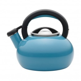 Circulon Teakettles Tea Kettle in Turquoise