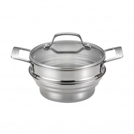 Circulon Accessories Stainless Steel Steamer