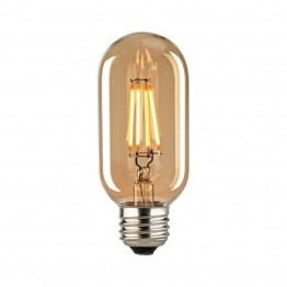 Elk Lighting Filament Medium Base LED Bulb in Light Gold