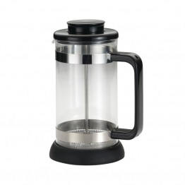 BonJour Coffee 3 Piece 8 Cup French Press Set in Black