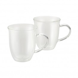 BonJour Coffee Cup (Set of 2)