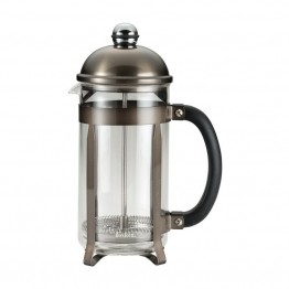 BonJour Coffee 8 Cup French Press in Truffle