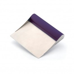Rachael Ray Tools and Gadgets Bench Scrape in Purple