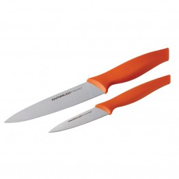 Rachael Ray Cutlery 2 Piece Cutlery Set in Orange