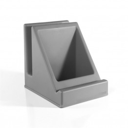 Guidecraft Tabletop Audio Center in Gray
