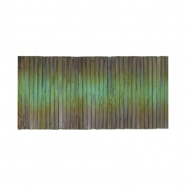 Dimond Home Metal Wave Wall Sculpture
