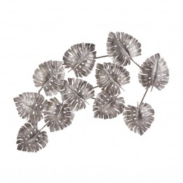 Dimond Home Metal Leaf Wall Sculpture