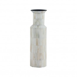 "Dimond Home Mahananda 16"""" Vase in Natural"