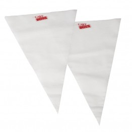 Cake Boss Decorating Tools Disposable Duo Icing Bag (Set of 25)