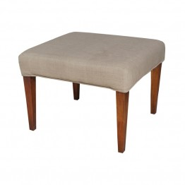 Sterling Couture Covers Bench Cover in Light Brown