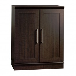 Pemberly Row Base Cabinet in Dakota Oak