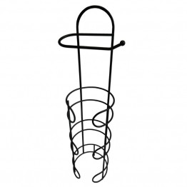 Elegant Home Fashions Toilet Paper Rack in Orb