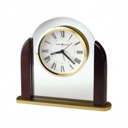 Howard Miller Derrick Table Clock